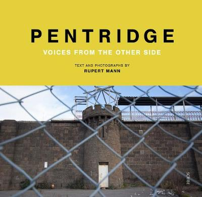 Pentridge: Voices from the Other Side book
