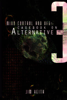 Mind Control and UFO's book
