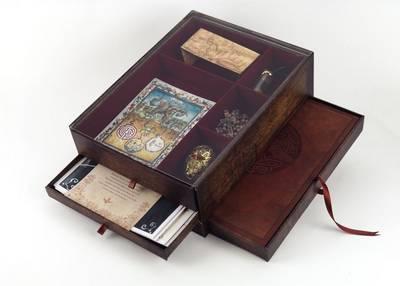 Guillermo del Toro Cabinet of Curiosities: Limited Edition by Guillermo del Toro