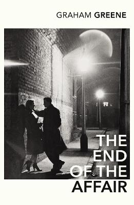End Of The Affair book