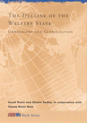 The Decline of the Welfare State by Assaf Razin
