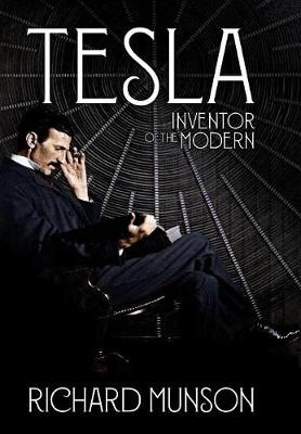 Tesla by Richard Munson