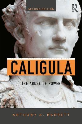 Caligula by Anthony A. Barrett