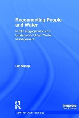 Reconnecting People and Water by Liz Sharp