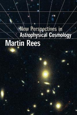 New Perspectives in Astrophysical Cosmology book