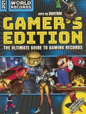 Guinness World Records 2018 Gamer's Edition by Guinness World Records