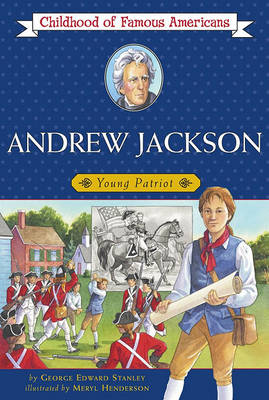 Andrew Jackson by George E. Stanley