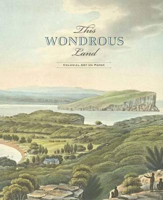 This Wondrous Land by Alisa Bunbury