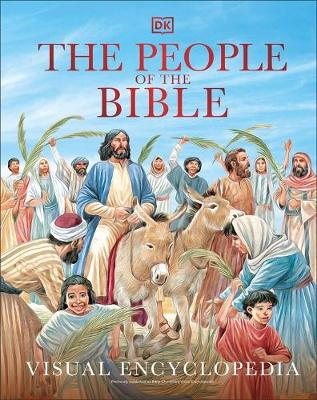 People of the Bible by DK