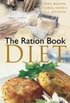 Ration Book Diet book