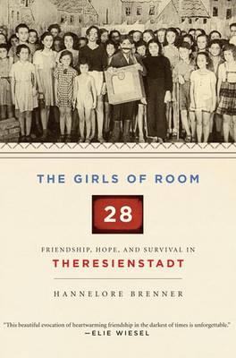 Girls Of Room 28 book