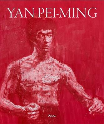 Yan Pei-Ming book
