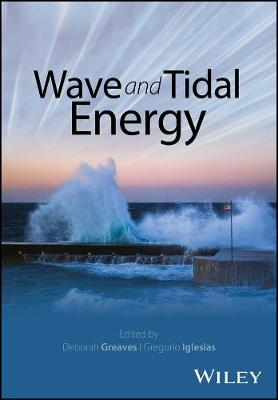 Wave and Tidal Energy book