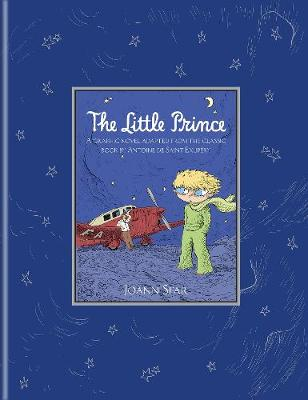 Little Prince by Sarah Ardizzone