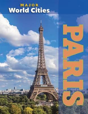 Paris by Crest Mason