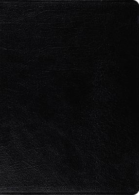 ESV MacArthur Study Bible by John F. MacArthur