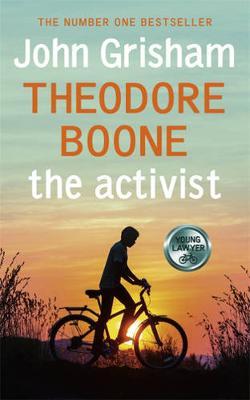 Theodore Boone: The Activist book