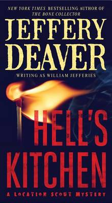 Hell's Kitchen book