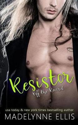 Resistor by Madelynne Ellis