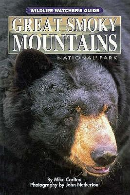 Great Smokey Mountain National Park by Mike Carlton