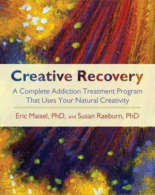 Creative Recovery book