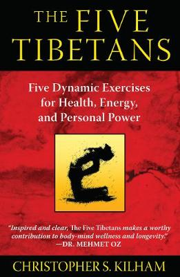 Five Tibetans by Christopher S. Kilham
