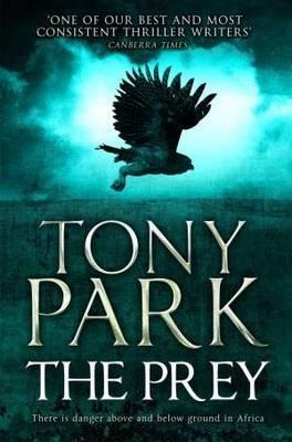 The The Prey by Tony Park