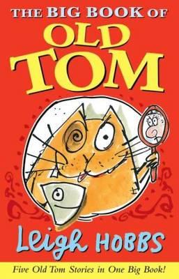 Big Book of Old Tom book