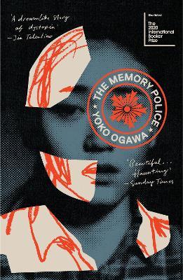 The Memory Police by Yoko Ogawa