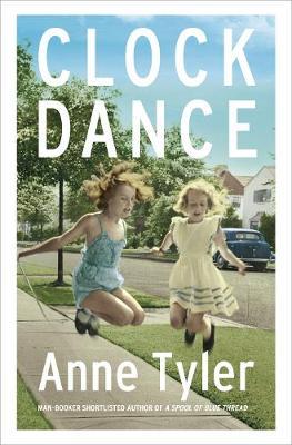 Clock Dance book