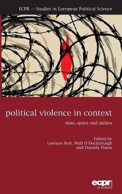 Political Violence in Context by Niall O Dochartaigh