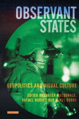 Observant States by Klaus J. Dodds
