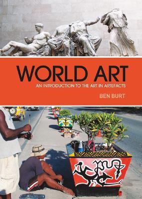 World Art book