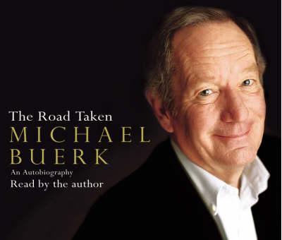 Road Taken book