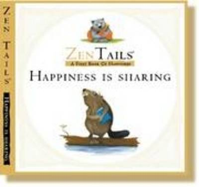 Happiness is Sharing book