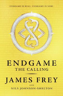 Calling book