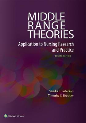 Middle Range Theories by Sandra J. Peterson