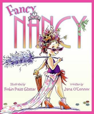 Fancy Nancy (Big Book) by Jane O'Connor