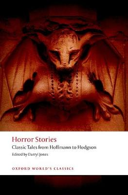 Horror Stories: Classic Tales from Hoffmann to Hodgson book