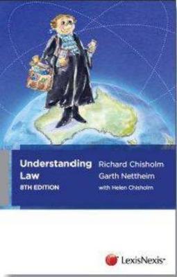 Understanding Law by R Chisholm