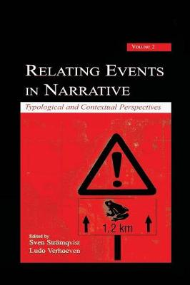 Relating Events in Narrative  Volume 2 by Sven Stromqvist