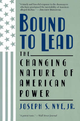 Bound To Lead book