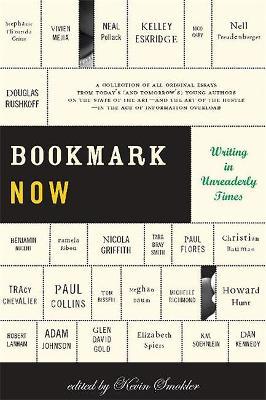 Bookmark Now book