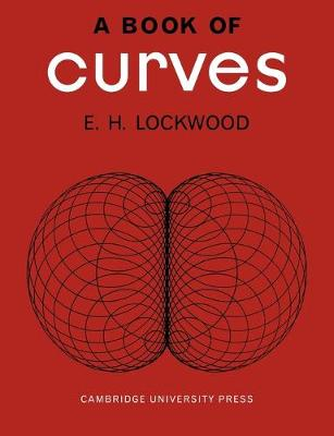 Book of Curves book