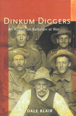 Dinkum Diggers by Dale James Blair