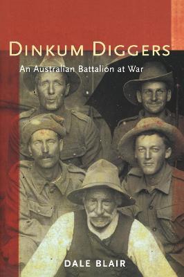 Dinkum Diggers by Dale James Blair