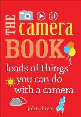 Camera Book by John Davis