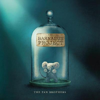 The Barnabus Project by Eric Fan