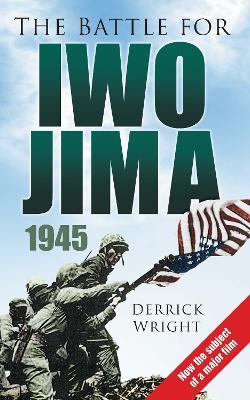 Battle for Iwo Jima 1945 book