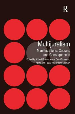 Multijuralism by Albert Breton